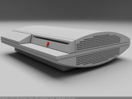 PS3 wip 002 by Pisci