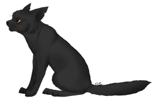 Yellowfang by KZcat