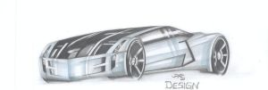 acdesign car L2 by adanart