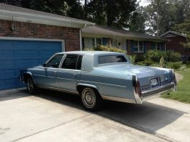 caddy 3 by angusyoung3
