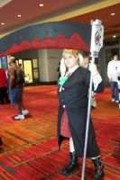 Connecticon 2008 - Soul Eater by SleepyShippo