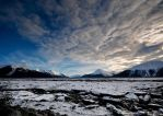 Near Girdwood by Occamsrasr