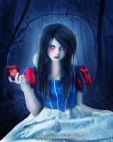 .:SnowWhite Strikes Back:. by Morteque