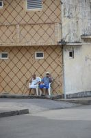 Peaceful life to Grand Riviere Village by A1Z2E3R