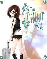 Jesse: domino artist finished by Starflick