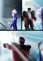 RotG: SHIFT (pg 94) by LivingAliveCreator