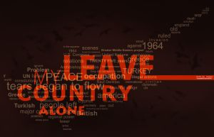 LeaveMyCountryAlone by hatesymphony