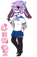 gaymmi by seraphimous