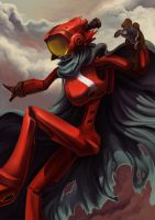 Canti by Silverbirch