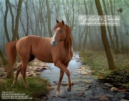 My Lord's Tamar by JuneButterfly-stock