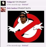 who you gonna call by DrDicksAmazingStick