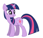 Twilight Sparkle by Bl1ghtmare