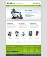 Freestyle Responsive Wordpress Theme by ait-themes