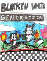 Blacken White Generation by Josiah-Shockency-JCS