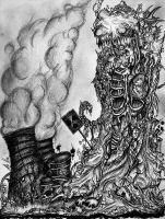 Toxic Waste by mymusicaladdiction