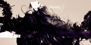 [TAG] beauty by Jack-GFX