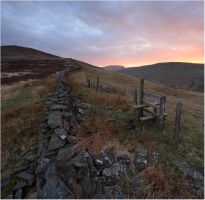 brecon boundary by sassaputzin