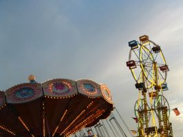 State Fair Time by YouwithoutMe