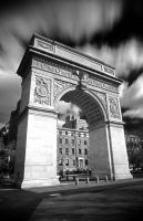The Arch by padraig13