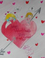 Happy Valentine's day by rachie-may845