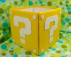 ? Block Storage Cube by studioofmm