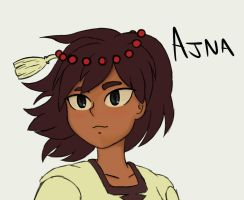 Ajna - Indivisible by Kristmortal