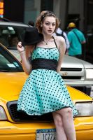 New York Moll stock 37 by Random-Acts-Stock