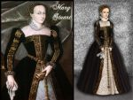 Mary Stuart by Nurycat