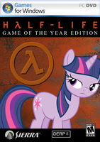 Half - Life by thelilpallywhocould