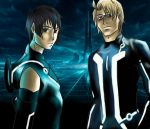 TRON: Legacy? by iHeartPigs0618