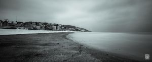 Houlgate (Normandy, France) by sylvaincollet