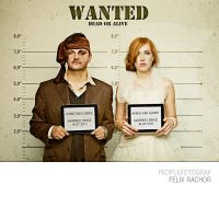 WANTED by rachor-photography