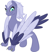 Adoptable: Aerial - CLAIMED by BellalyseWinchester
