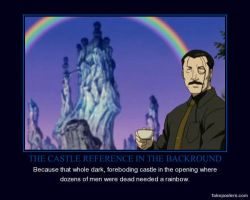 FMA:CoS Demotivational Poster by TheWhiteKittenMaria