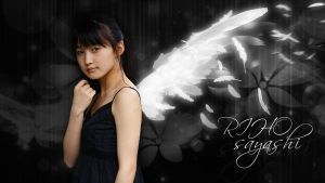 Riho Wallpaper 1 by Mordhel44