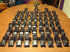 Vehicon army by forever-at-peace