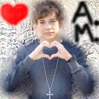my mistical austin mahone by Jakoda