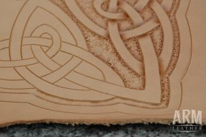 New Tooling 2 by Blackthornleather