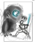WIP: Attack the Finn by o0NeonCola0o