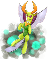 Thorax by dividedby-ZER0