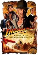Indiana Jones 5 Poster by marty-mclfy
