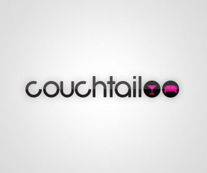 Couchtail Logo by Dnized