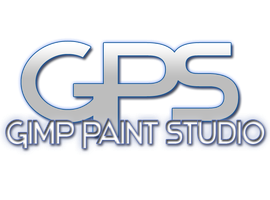 The GPS logo transparent by TheShock