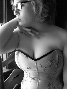 corset by AnnwnEvelyn