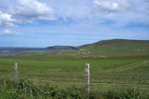 The Island of Rousay, Scotland by SheepSlave