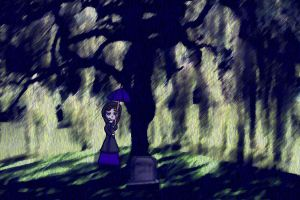 Mourning by Super-Smash-Bros-64