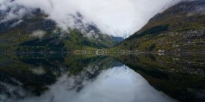 Parallel Worlds by telialus