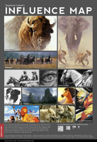 Influence Map by Naviira