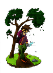 H4S Hiker by Anfiny