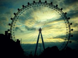 London Eye by cryptic-fable